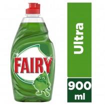 Fairy Υγρό Πιάτων Original με Lift Action 900ml