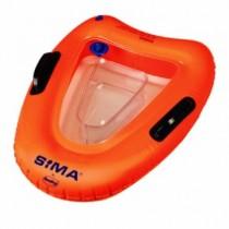 Fashy Φουσκωτή Σανίδα Κολύμβησης για 3+ Ετών