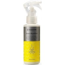 Galesyn Insect Repellent 100ml Ενυδατικό Γαλάκτωμα με Εντομοαπωθητική Δράση & Ευχάριστη Οσμή