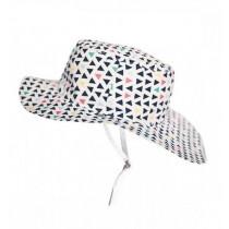 Ki ET LA Καπέλο 2 όψεων με Δείκτη Προστασίας UPF 50+ Fun Fair