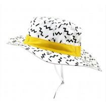 Ki ET LA Καπέλο 2 όψεων με Δείκτη Προστασίας UPF 50+ Zig Zag