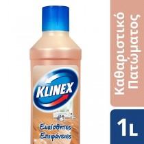 Klinex Καθαριστικό Πατώματος για Ευαίσθητες Επιφάνειες 1lt