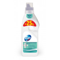 Klinex Υγρό Απολυμαντικό Ρούχων Anti-odour 12 Μεζ.