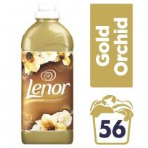 Lenor Μαλακτικό Gold Orchid 56μεζ