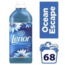 Lenor Μαλακτικό Ocean Escape 68μεζ.