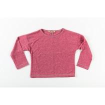 Lol the Brand Μακρυμάνικη Μπλούζα Ροζ 2-3 ετών