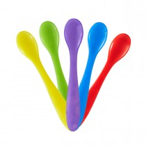 Munchkin Πλαστικά Κουτάλια 20τμχ
