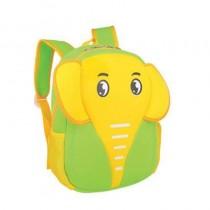 Must Τσάντα Πλάτης Νηπίου Ελέφαντας 30x22x10cm