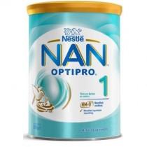 Nestle Γάλα Σκόνη NAN 1 Optipro 800gr