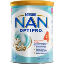 Nestle Gala Skoni NAN 4 Optipro 400gr