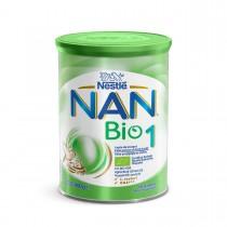 Nestle Γάλα Σκόνη NAN Bio 1 400gr