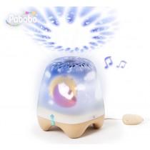 Pabobo Φωτιστικό Dream Theater Ιπποπόταμος