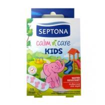 Septona Παιδικοί Ταχυεπίδεσμοι 15τμχ