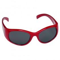 Splash About Γυαλιά Ηλίου με Εύκαμπτο Σκελετό και UV Προστασία 3-7 Χρονών Red