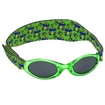 Splash About Γυαλιά Ηλίου με UV Προστασία 2-5 Χρονών Πράσινα