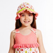 Splash About Καπέλο για τον Ήλιο Kayla La 6-12 μηνών