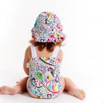 Splash About Καπέλο για τον Ήλιο L'Histoire De Birdy 2-4 ετών