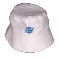 Splash About Καπέλο με Δείκτη Προστασίας SPF 50+ Άσπρο