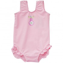Splash About Ολόσωμο Μαγιό UPF50+ Pink Pear 2-4 ετών