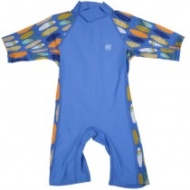 Splash About Ολόσωμο Μαγιό UV Toddler UPF50+ Surf Up