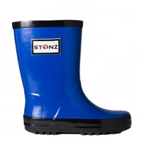 Stonz Γαλότσα Rain Bootz Μπλε Royal Blue 21