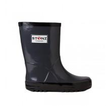 Stonz Γαλότσα Rain Bootz Γκρι Grey 25