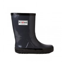 Stonz Γαλότσα Rain Bootz Γκρι Grey 23