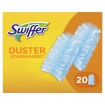 Swiffer Ανταλλακτικά Φτερά Duster (20τμχ)