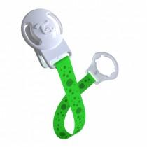 Twistshake Κλιπ Πιπίλας Πράσινο