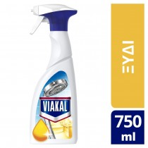 Viakal Spray Ξύδι Κατά των Αλάτων 750ml