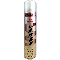 Wellaflex Spray Λάμψη 400ml