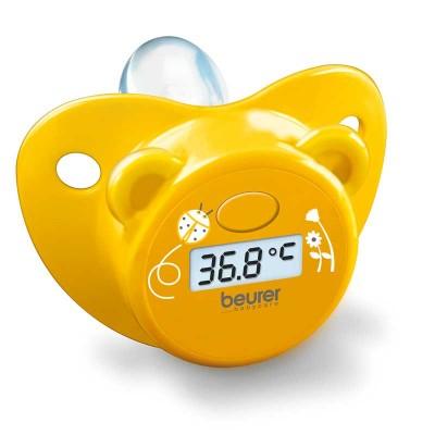 Beurer Θερμόμετρο Πιπίλα BY20