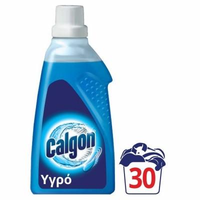 Calgon Αποσκληρυντικό Νερού Πλυντηρίου Ρούχων Gel 1,5lt