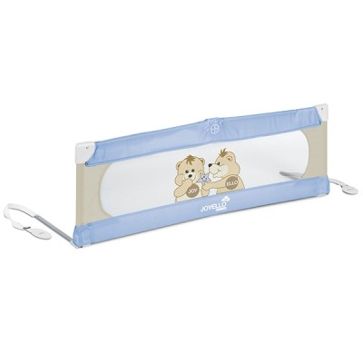 Joyello Προστατευτικό Κάγκελο Κρεβατιού 135cm Γαλάζιο
