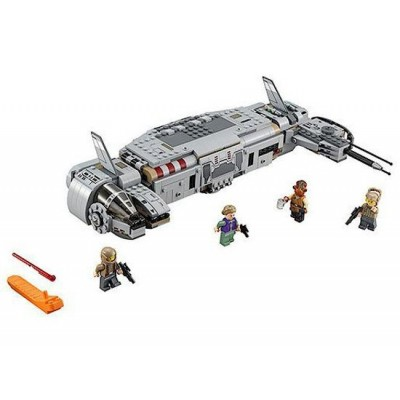 Lego Star Wars Resistance Troop Transporter - 75140