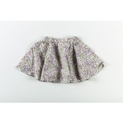 LOL the Brand Παιδική Φούστα με Λουλουδάκια 2-3 χρονών