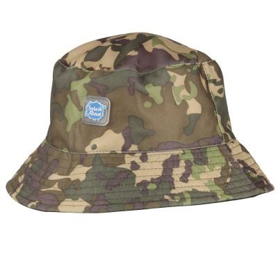 Splash About Καπέλο με Δείκτη Προστασίας SPF 50+ Camouflage Khaki 48-52εκ Small