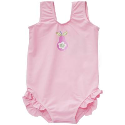Splash About Ολόσωμο Μαγιό UPF50+ Pink Pear