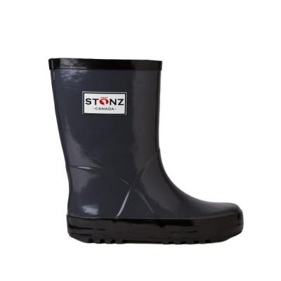 Stonz Γαλότσα Rain Bootz Γκρι Grey 24