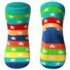 BabyOno Αντιολισθητικά Καλτσάκια με Αστεράκια 12-24 μηνών