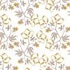 Bebe au Lait Κάλυμμα για το Θηλασμό Blume Βαμβακερό