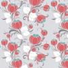 Bebe au Lait Κάλυμμα για το Θηλασμό Primrose από Οργανικό Βαμβάκι