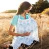 Bebe au Lait Κάλυμμα Μουσελίνας για το Θηλασμό Isla