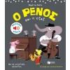 Εκδόσεις Πατάκη Ο Ρένος και η τζαζ