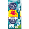 EveryDay Σερβιέτες Sensitive Ultra Plus Normal 26τεμ. -40%