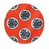 Fashy Υφασμάτινη Μάσκα-Φουλάρι Ενηλίκων (5813) - Orange
