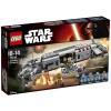 Lego Star Wars Resistance Troop Transporter - 75140