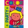 ΔΚΒ Μικρό Βιβλίο Ζωγραφικής Color Party