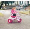PegPerego Ποδηλατάκι Cucciolo Girl 2+ Ετών