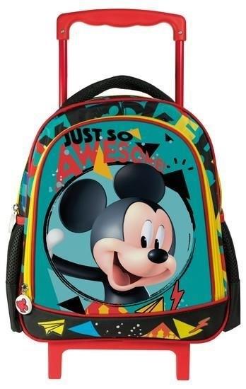 7572c96994c MICKEY ΠΑΡΑΜΥΘΑΣ 180048 | Σχολικές τσάντες (Ταξινόμηση: Φθηνότερα ...